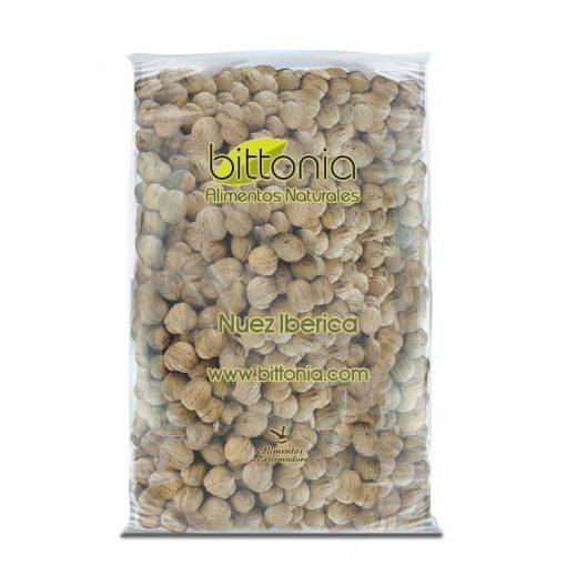 nueces cascara española granel