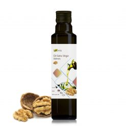 Aceite de nueces virgen extra frutos secos